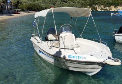 Dessimi Boats - Rent a boat in Lefkada