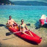 Kayak - Dessimi Boats