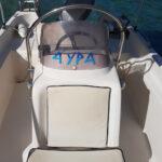 Avra 500 - Dessimi Boats